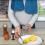 Hoe maak je zelf een gezonde hoestdrank?