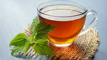 Helpt thee bij het afvallen?